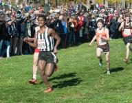 Cross Country: Old Bridge 3rd at Meet of Champions