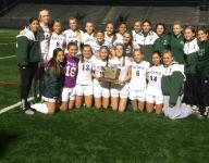 Girls soccer: Ridge shares Group IV championship after scoreless draw