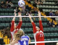 Owego volleyball team to play for Class B state title