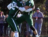 St. Joseph football ends season with victory over Bishop Ahr