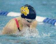ND's Craig scores two top-10 finishes at state meet