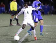 North's Lamin highlights all-area teams
