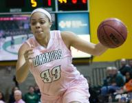 Wilson charges into starting role for Wayne State