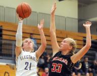 Philo tops Rosecrans in girls basketball