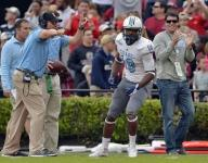 Houston, Citadel beat South Carolina