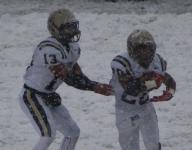 Snow kidding! DCD's season ends again in state semis