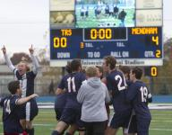 Mendham wins first state soccer title