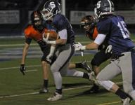 H.S. Football Top 10: Middletown South remains No. 1
