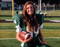 What it means to play football like a girl in Iowa