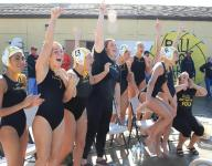 Girls Water Polo: GW tops Hanford for D-II crown