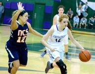 Weekend Round-Up: Lady Crusaders earn first TSSAA win