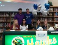 29 Brevard seniors sign athletic scholarships