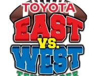 Prep football notebook: East-West All-Stars rosters set
