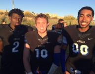 Joy Christian's Big 3 ready to rev it one more time