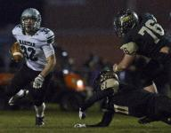 Shore Conference Football sectional finalist awards