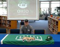 Licking Valley's Carr signs with Ohio University