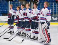 Hockey has heart: NTDP, Salem teams host benefit games