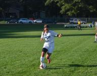 2015 Times All-Area girls soccer team members named