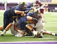 Regina offensive line paves way to another title