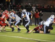 Zanesville's line is linchpin of team's offense