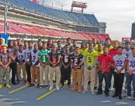 Metro Nashville schools release All-City football team