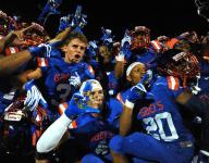 Bishop Gorman coach says board candidate's football ban proposal is misguided