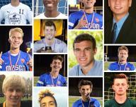 LSJ boys soccer Dream Team, all-area teams