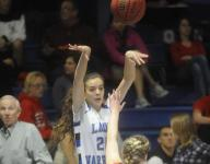 Lady Warriors avenge loss to Lady Panthers