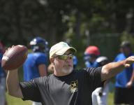 Dan Duddy resigns as Donovan Catholic football coach
