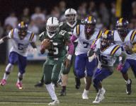 FOOTBALL: Streater has exceeded expectations