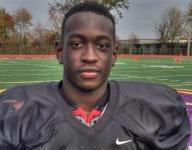 FOOTBALL: Camden's Terrance Moore is Player of the Week