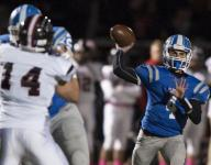 FOOTBALL: Vitale wants to cap year with a 'W'