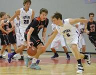 Boys basketball: Good start for Spartans