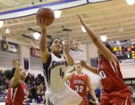 Fremont Ross girls play faster, looser 2nd half in win