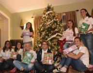 Eau Gallie girls soccer provide Christmas magic