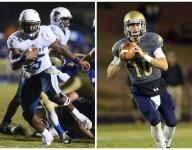 Top high school football playoff games: Round 4