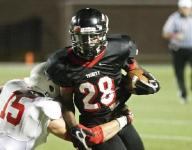 Euless Trinity runs To All-District 7-6A honors
