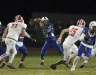 FOOTBALL: With miracle finish, C.H. West tops East