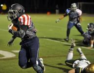 FOOTBALL: Dobbins has only scratched the surface