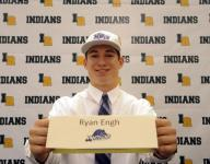 IR's Engh continues baseball life, dream at High Point