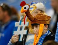 On Point: Thanksgiving and football go hand in hand