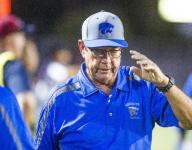 Jim Jones steps down as head football coach at Mesquite