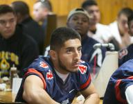 Centennial RB/LB John Rincon leads on and off the field
