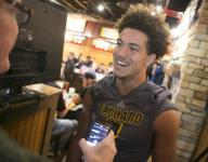 Saguaro's Byron Murphy motivated to leave with a title