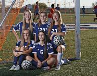 Kelsey Turnbow makes Pinnacle girls soccer title contender
