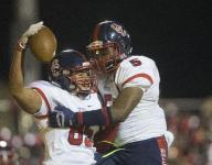 Richard Obert's high school football championship picks