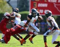 Linden football finishes strong with win over Union