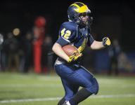 Tigers to face mirror image in state final