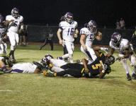 Mangham defense finds right formula in playoffs