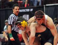 Area wrestlers look to reach new heights